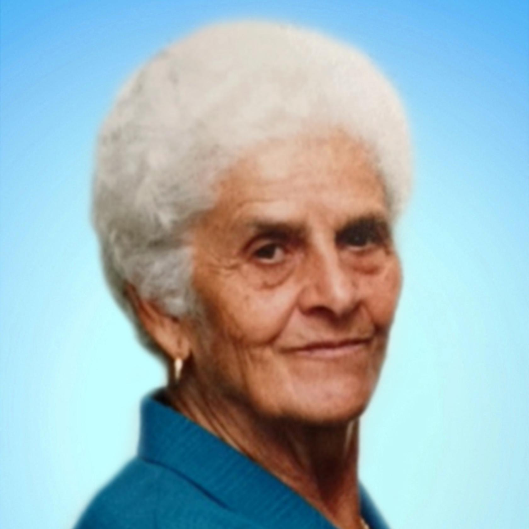 Maria De Simone