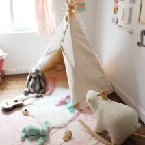 tepees and tents for kids