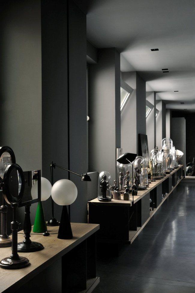10 - Maurizio-Pecoraro-Home-in-Milan - La Chaise Bleue