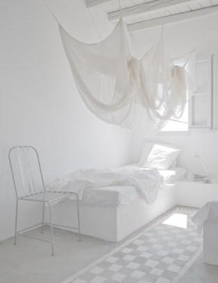 14 - Moodboard - WHITE - La Chaise Bleue