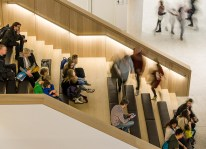 New Opening | London Design Museum by John Pawson and OMA - Selected by La Chaise Bleue (lachaisebleue.com)