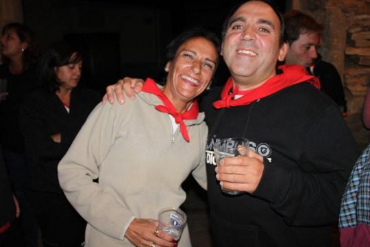 Marta y Santi