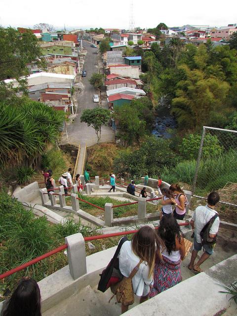 la ciudad paralela - feria verde de aranjuez