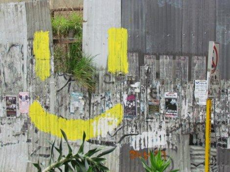 Irreverencias emocionales en la ciudad 1 - La Ciudad Paralela