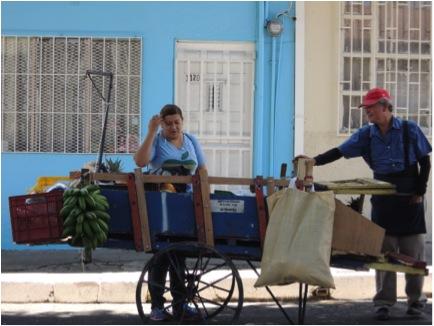Ciudad alterna 1 - la ciudad paralela - ventas ambulantes SJO