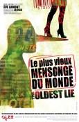 Le plus vieux mensonge du monde, un film de Ève Lamont