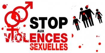 Communiqué : Un automne pour lutter contre les violences sexuelles