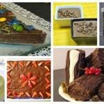 Recopilativo sobre chocolate I