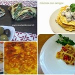 Cinco de tortillas. 2ª parte