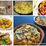 Patata: la estrella de estos seis sencillos platos