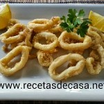 Cinco recetas de rebozados