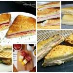 Va de sandwiches
