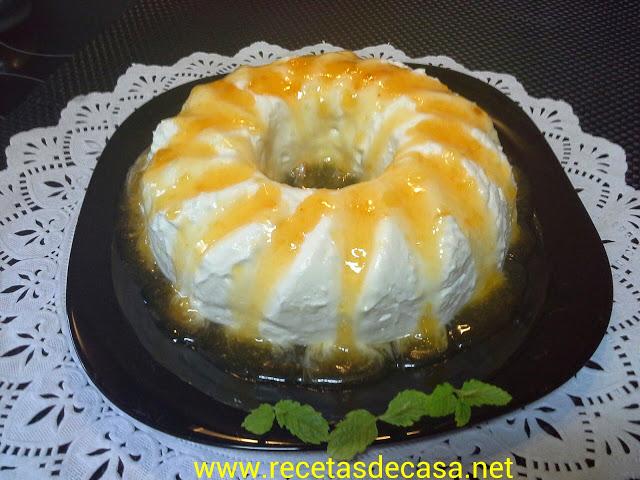 Tarta fr a de queso y mermelada la cocina de pedro y yolanda for Cocina de pedro y yolanda
