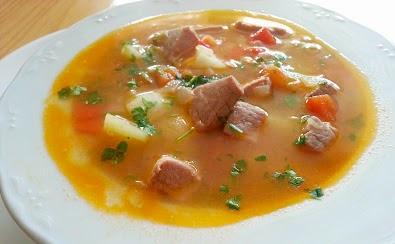 Marmitako de at n cocina f cil la cocina de pedro y yolanda for Cocina de pedro y yolanda