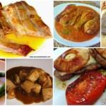 Recetas de carne para mojar pan