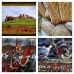 Montiel. Gastronomía (seis recetas) y mucha historia