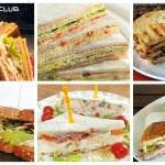 Sandwiches famosos 2ª parte