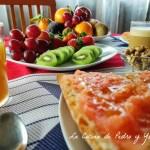 Que debe incluir un desayuno saludable
