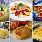 Ideas y recetas para cenar 5