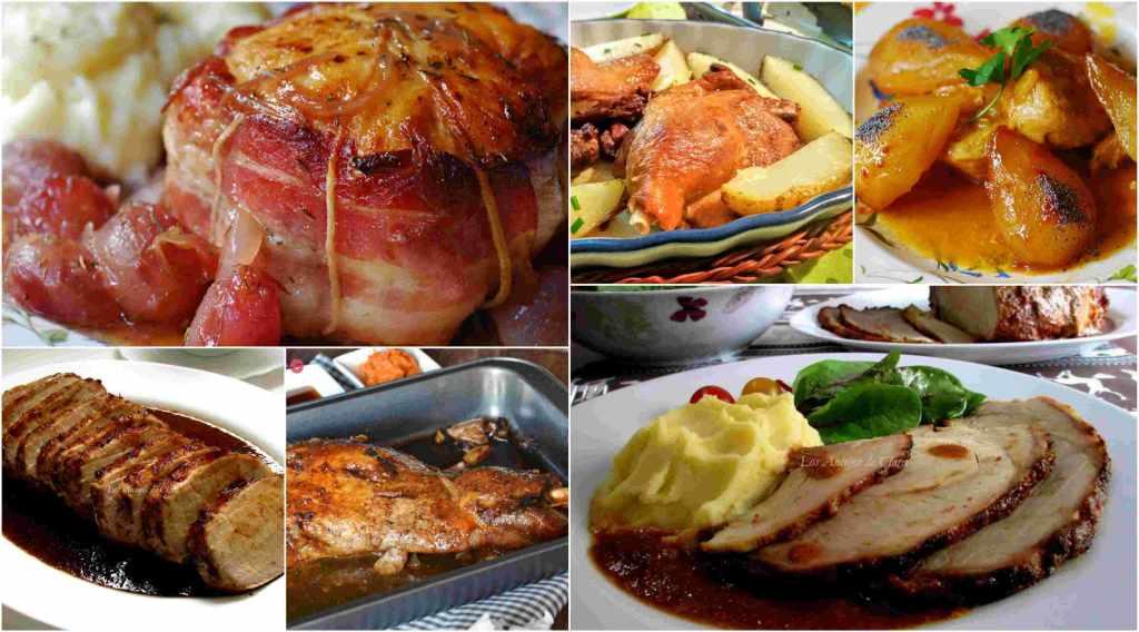 6 recetas de carne para fiestas la cocina de pedro y yolanda for Cocina para fiestas