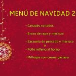 Menú de Navidad 6