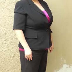 Pastora Sonia Morales - Día del Padre - 2015
