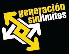Generación sin Límites - Jóvenes