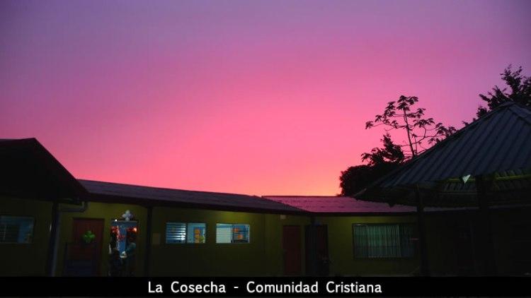 La Cosecha - Comunidad Cristiana