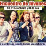 Encuentro de Jóvenes 2015