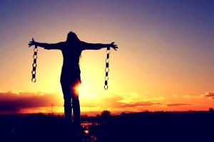 Libertad de las cadenas