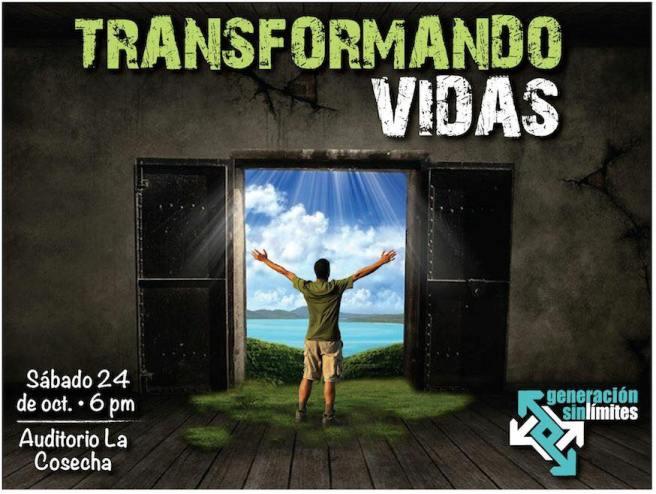 Transformando-Vidas