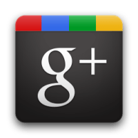 google plus Google+ for Urbanists