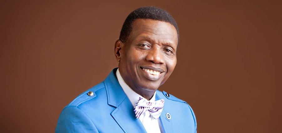 Prophecies For Year 2016 by Daddy Adeboye