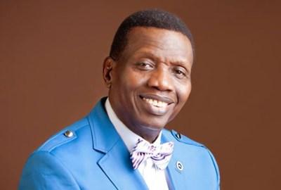 pastor e a adeboye, general overseer, rccg