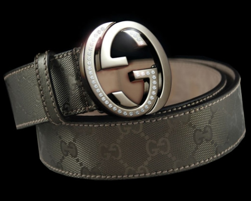 World's Most Expensive Belt Comes From Gucci