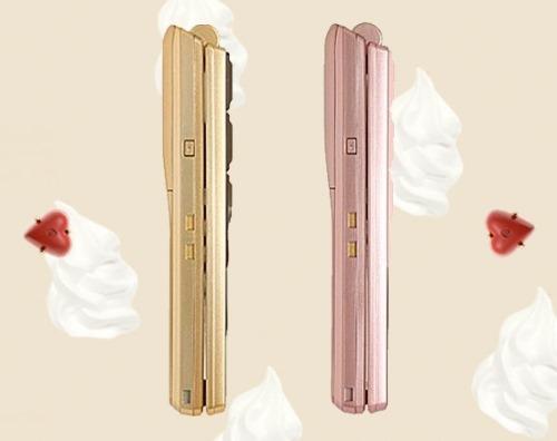 NTT Docomo SH-04b The Chocolate Phone by Q-Pot (11)