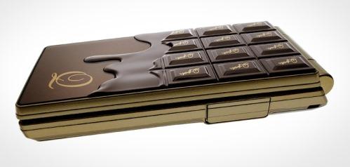 NTT Docomo SH-04b The Chocolate Phone by Q-Pot (18)