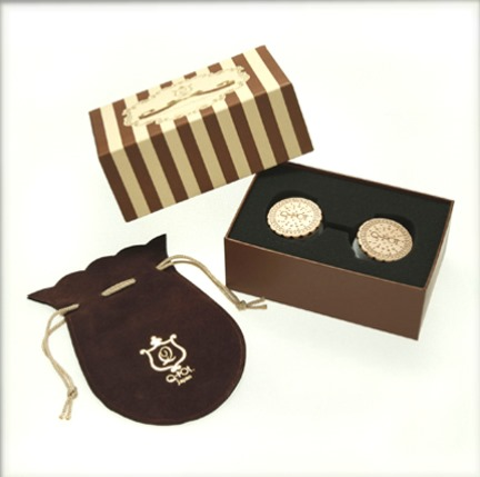 Would you like a Sweet Milk Biscuit or a Choco Biscuit Headphone (3)