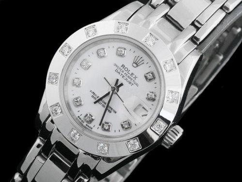 The Replica Rolex Winner is