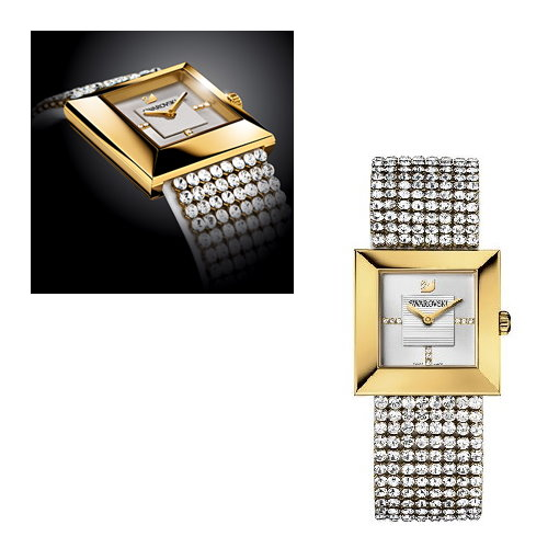 Swarovski Elis Lady Watch
