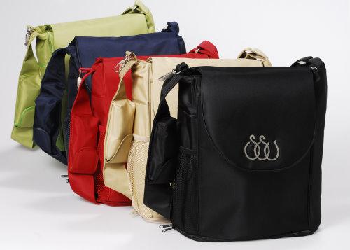 Shusokumb Tote Bag Holds Everything