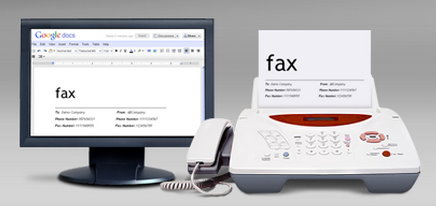 The Cheaper Faster and Easier Fax Alternative