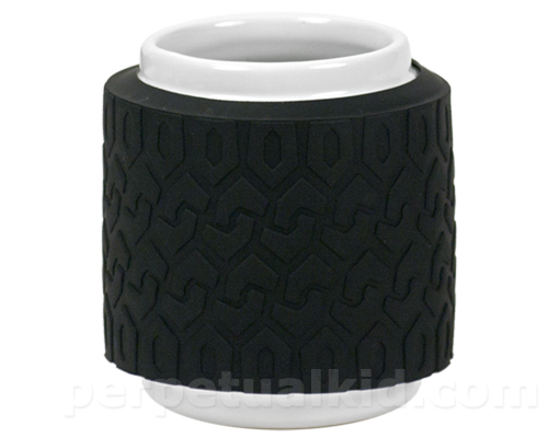 Tire or Thread Spool Mug