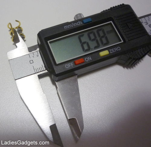 Focalprice Digital Caliper Hands on Review (11)