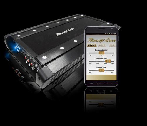 Pheonix Gold ACX6005