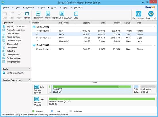 easeus partition master 12.9 crack mega
