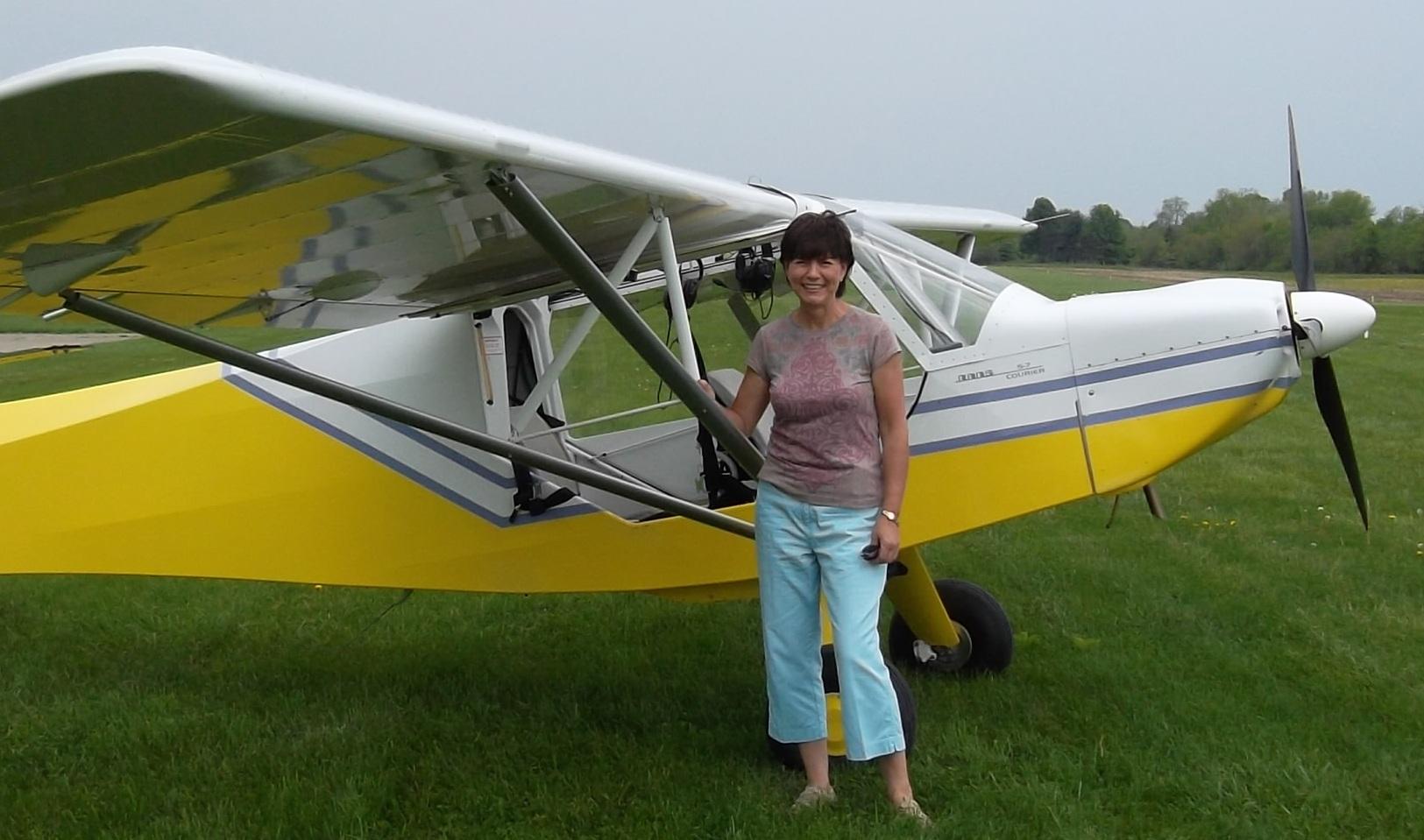Judy Birchler     (Indiana)