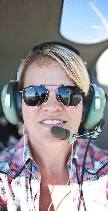 Sarah Dickerson     (Missouri)