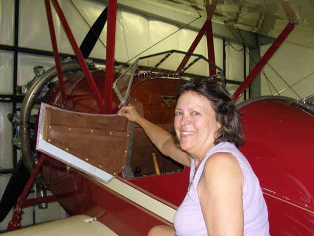 Linda Buroker-Melhoff     (Oregon)