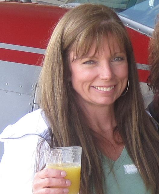 Terri Minter     (Oregon)